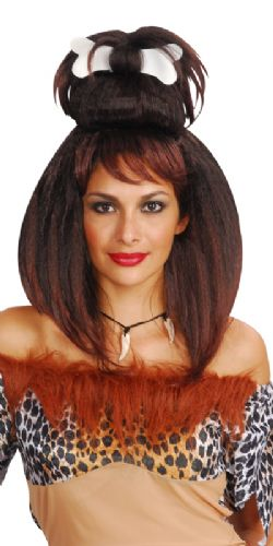Crazy Cave Woman Wig (Wicked EW-8018)